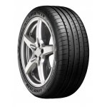 Обзор шин Goodyear Eagle F1 Asymmetric 5